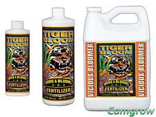 Fox Farm - Tiger Bloom  Blossom Builder Flowering Booster Hydroponics