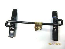 N.O.S. 1963-1965 CORVETTE BATTERY HOLD DOWN W/AC, 396 580517 * NEW GM *
