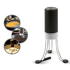 New 3 Speeds Cordless Stir Stick Blender Mixer Food Sauce Auto Stirrer Blender