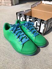 298aeef6998ec Reebok Ice Cream Board Flip 2 II BBC Billionaire Boys Club Pharrell Sz 11  Green