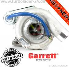 Originale turbocompressore Garrett 709942-5009s NUOVO Perkins TRATTORE vista 6000cm 6 NEW