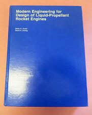 Modern Engineering for Design of Liquid-Propellant Rocket Engines Vol. 147 (19