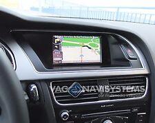 "Navigation Audi Concert / Simphony 6,5"" A4, A5, Q5 - WinCE, GPS, USB, BT"