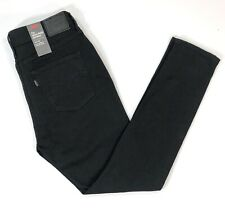 NWT Womens Premium Levis 721 Skinny Nostalgia Big E High Rise Jeans 32x30 $98