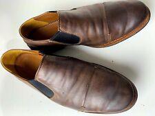 Men's Timberland Boot Company Wodehouse Slip-On Shoes Size 9