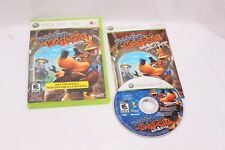 Xbox 360 - Banjo-Kazooie: Nuts & Bolts NOT FOR RESALE  - Complete