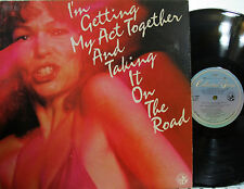 I'm Getting My Act Together and Taking  (Soundtrack) Gretchen Cryer (Nancy Ford)