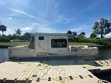 32 Foot Sun Tracker Party CRUISER Pontoon boat