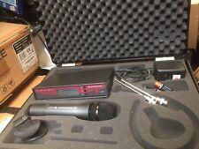 Sennheiser Ew100/g2 Micro Mains  Hf Pro