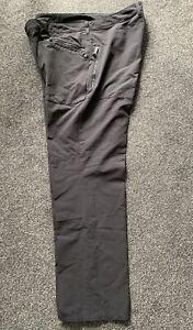 Rohan Originals 36 Waist Stretch Bags Mens Trousers