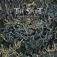 The Spirit - Sounds From The Vortex [CD]