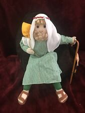 Topsy Turvy Doll Jonah And The Whale So Cute Bible Story