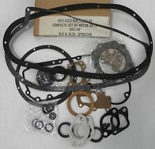 NEW HARLEY DAVIDSON IRONHEAD SPORTSTER GASKET & SEAL SET XLH XLCH 1957-1969