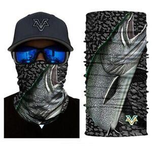 Bicycle Neck Mask Headband Fishing Balaclava Fisherman Hunting 50*25cm Autumn
