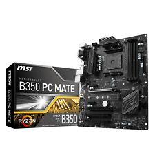 CCL 4.3GHz AMD Octa Core Ryzen 7 2700X Bundle - 16GB RAM, MSI B350 PC Mate