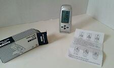 Travel Alarm clock digital P-920B