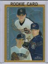 ROY HALLADAY ROOKIE CARD Topps Chrome RC Prospects Baseball TORONTO BLUE JAYS
