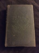 1918 Copy The People's Common Sense Medical Advisor Antique Book 96th Edition