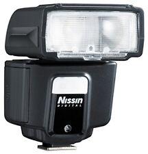 Flashes de cámaras fotográficas LED Nissin