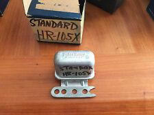 Horn Relay HR-105X 12 VOLT NO2