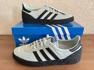 Adidas Originals Montreal '76 Size UK 9.5 (Aqua/Mint) Brand New In Box w/Tags