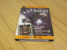 Rare Retro Atari 2600 Classics 7 Games for Nokia Series 60 Devices Brand New