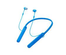 Auriculares Inalámbricos - Sony Wic400l Bluetooth azul