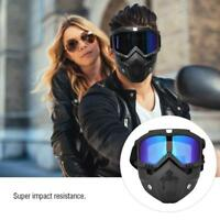Ski Goggles Winter Sports Snowboard Waterproof Full Face Mask Shield Goggles