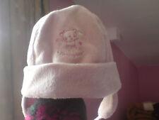 TEDDY BABY HAT