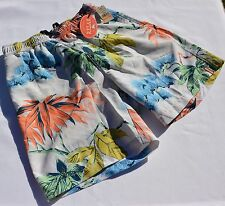 Mens New Tommy Bahama Relax Volley Ball Beach Shorts Size S