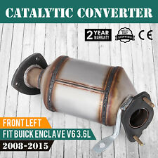 HQ For Buick Enclave 3.6L Catalytic Converter Left 2008 2009 2010 2011 OBDII US