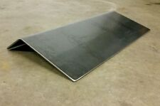 Throat / Baffle Plate To Suit A Hunter Herald 14MK1Boiler Stove ReplacesHHRO8011