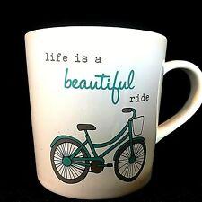 New listing Life Is A Beautiful Ride Jumbo Mug