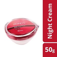 Pond's Age Miracle Wrinkle Corrector Night Cream 50g - Free Ship
