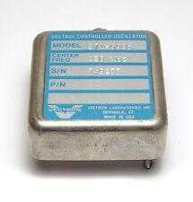 Vectron cuarzo-oscilador/voltage controlled oscillator 371-6986, VCXO, 220 MHz