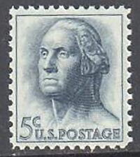 SC#1213 - 5c George Washington MNH