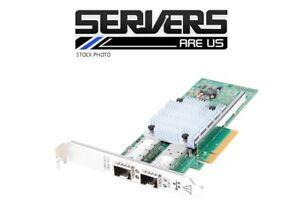 HP 8GB Dual Port Channel AJ763A 697890-001 82E Wired PCI Express Fibre