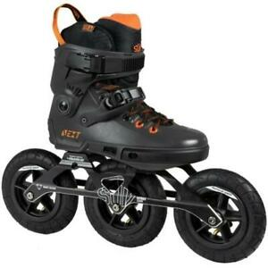 Powerslide SUV Outback in line off road skates 150 mm  NEW!