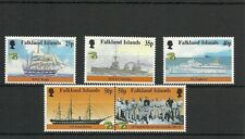 FALKLAND ISLANDS SG832-836-AUSTRALIA 99 -MNH