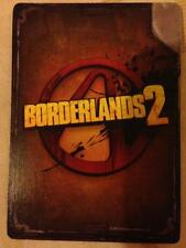 PS3 PS4 Playstation 3 4 cambio códigos/Dlc-Edición Borderlands 2 Diamante Botín