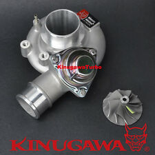 Kinugawa for Genesis Coupe 2.0T TD05 TD06 20G Turbo Compressor Housing + Wheel