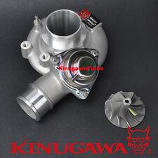 Kinugawa for Genesis Coupe 2.0T TD05 TD06 16G Turbo Compressor Housing + Wheel