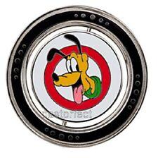 Disney VHTF LE 500 Pin PLUTO SPINNER MICKEY MOUSE CLUB TV Green Mickey Ear Hat