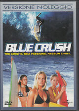 DvD BLUE CRUSH   ......NUOVO