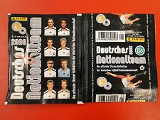 PANINI World cup 2006 V1 GERMAN TEAM POCHETTE BUSTINA SOBRE TUTE PACKET ZAKJE