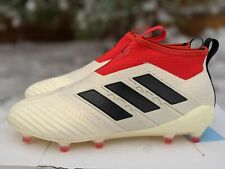 adidas Ace 17 PureControl FG Champagne Size 8.5