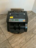 Royal Sovereign RBC-650PRO High Speed Bill Money Counting Machine FOR PARTS