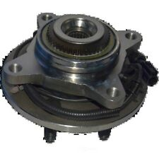 Wheel Bearing and Hub Assembly-XL, 4WD Front GSP 116046 fits 2004 Ford F-150