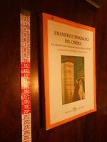 LIBRO: I manifesti tipografici del cinema. La collezione della Fondazione