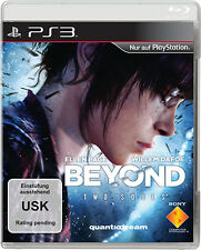 Beyond Two Souls - Sony PlayStation 3 VideoGames
